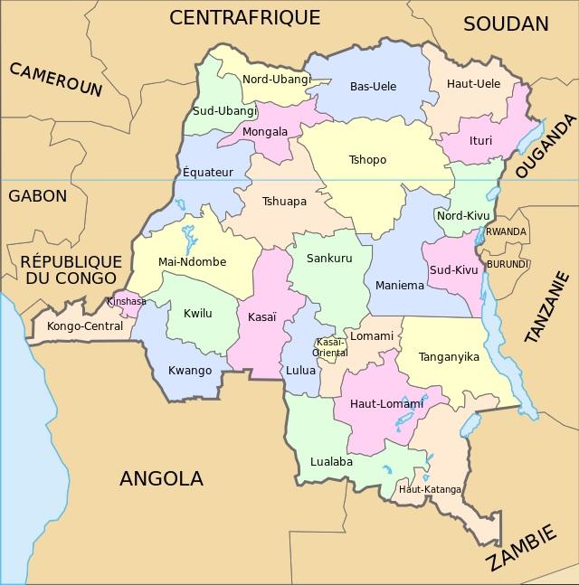 Kongo DC
